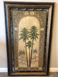 Beautifully framed wall art Washington, 20003