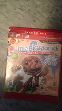 little big planet game of the year edition ps3 game New York, 10458