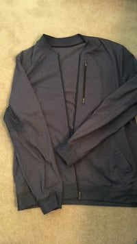 Lululemon Light jacket Vancouver, V5P 1X5