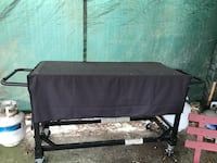 Gas grill with cover Hagerstown, 21740