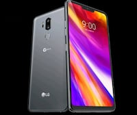 Brand new and still in the box LG V35 ThingQ Portland, 97203