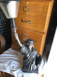 Statue of LIBERTY - Outdoor Yard Light  Burbank, 91505