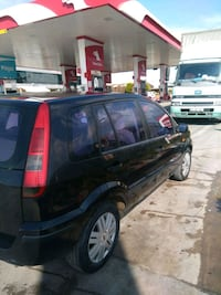 Ford - Fusion - 2004 Manisa
