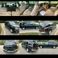 2003 - Chevrolet - Trailblazer Temple Hills