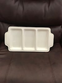 white plastic container with lid Hollywood, 33021