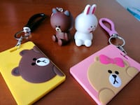 two pink and purple Hello Kitty iPhone cases Singapore