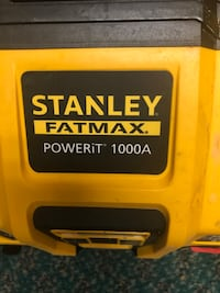 Battery Charger , Electronics Stanley Powerit 1000A ...  Negotiable. Baltimore, 21217