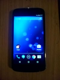 LG Google Nexus 4 unlocked  Surrey, V3T 3A1