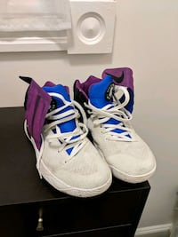 Nike Kyrie 2 size 9.5 Middlesex County, 02466