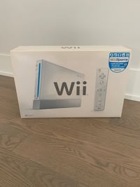 Nintendo Wii - Complete Kit * INCLUDING GAMES and accessories * Toronto, M6J 3E5