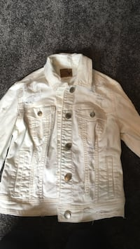 Small American eagle Jean jacket  Delhi
