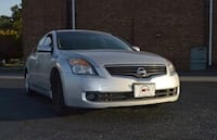 Nissan - Altima - 2009 North Chesterfield, 23225