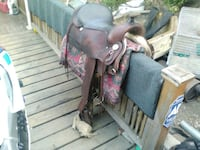 brown leather horse saddle American Canyon, 94503