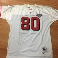 NFL throwback jersey Selden, 11784