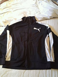 Puma Jacket - Size Medium