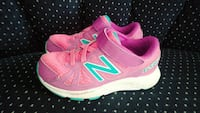 Indoor shoes. Size 12 girls