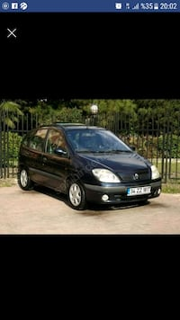 Renault - Scenic - 2001-Modell Istanbul, 34120