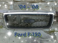 * Ford F-150 Grille * Salt Lake City, 84104