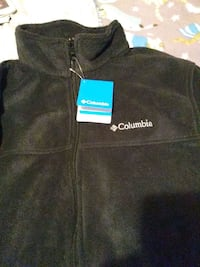 XL Columbia Brand New Jacket Baltimore, 21206