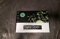 Digital Drum Set  St. Albert, T8N 1R2