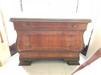 Antique marble top dresser Toronto, M2R 3N1