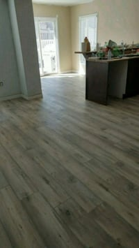 Special Laminate Installation $0.80 Sq Foot Milton