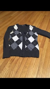 Womens sweater Calgary, T3C 2A1