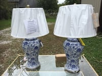 New Lamps. See all photos for details Etna, 43062
