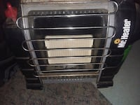 Buddy heater Mesick, 49668