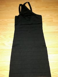Little black dress size small London