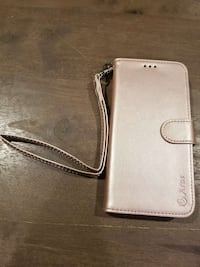 A Samsung Galaxy S 8 for lady Phone case  Ingleside, 78362