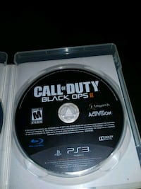 COD Black Ops 2 for P3