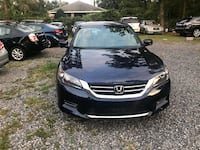 2013 Honda Accord Summerville