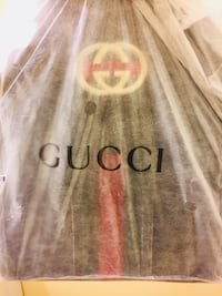 Gucci Backpack used Great condition West Palm Beach, 33406