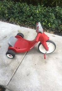 Tricycle for toddler Miami, 33167