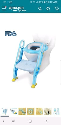 Potty trainer  Waukesha, 53189