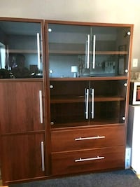Cabinets Wall Unit