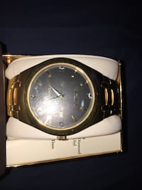 Gold watch Baltimore, 21213