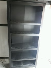 Wooden Bookshelf Shelving Unit *Delivery Available*