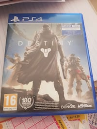 Destiny spill Playstation 4  Oslo, 0986