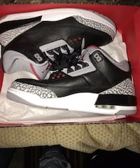 Jordan Cement 3s  Elkridge, 21075