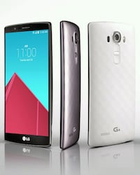 black LG android smartphone screenshot New Orleans, 70112