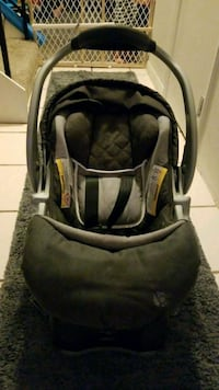 Infant carseat and base Santee, 92071