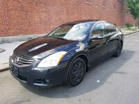 black Ford 5-door hatchback Brooklyn, 11217