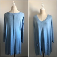 WOMENS AUGUST SILK SWEATER Markham