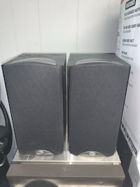 KLIPSCH SYNERGY B2 SPEAKERS