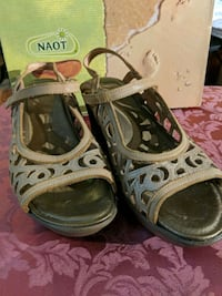 NAOT Womans Sandals Owings Mills, 21117