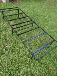 bed frame twin 72 x 30. 300 other  items. look und Atlanta, 30318