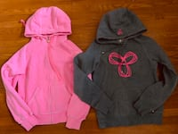 TNA hoodies (small) 2 for $35 Hamilton