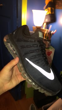 Nike air max 2016 like new size 11.5 Milan, 48160